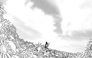 Xia Ling In The Flower Field