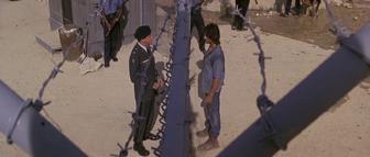 Rambo Trautman part 2