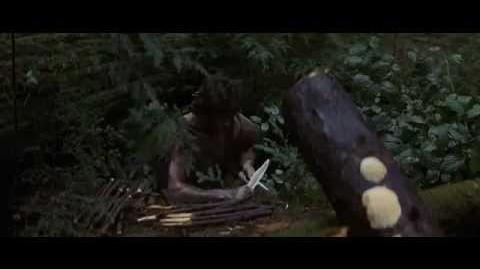 First Blood (1982) - HD Trailer