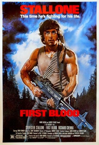 File:408px-First blood poster.jpg