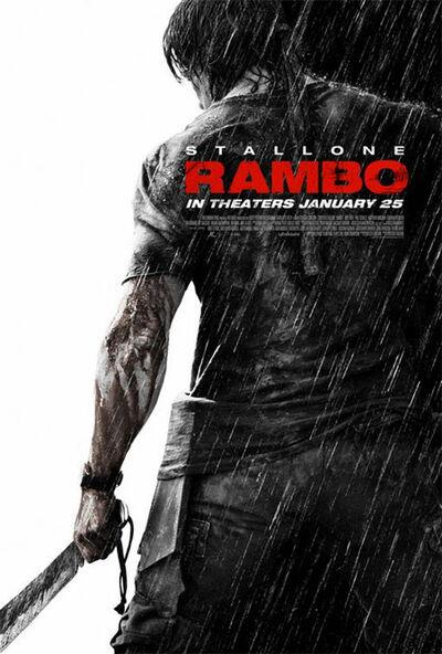 John-rambo b