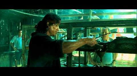 Rambo - Official® Trailer HD