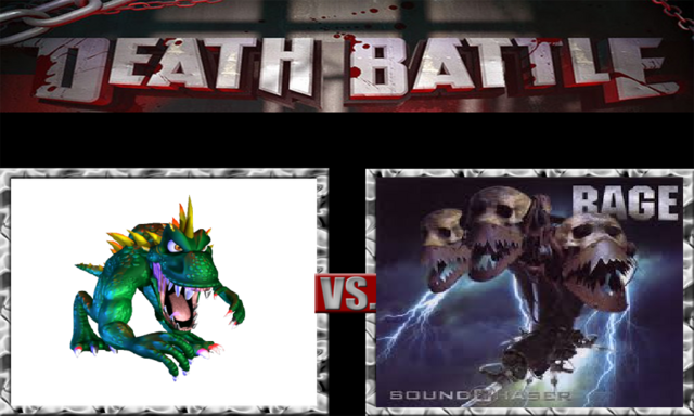 File:DEATH BATTLE Idea - Lizzie Vs. Not Soundchaser.png