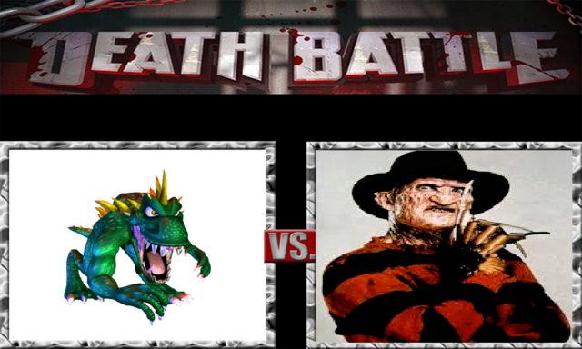 File:DEATH BATTLE Idea - Lizzie Vs. Freddy.png