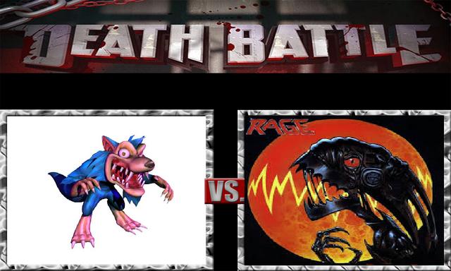 File:DEATH BATTLE Idea - Ralph Vs. Soundchaser.png