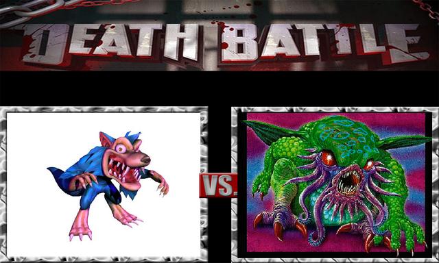 File:DEATH BATTLE Idea - Ralph Vs. Cthulhu.png