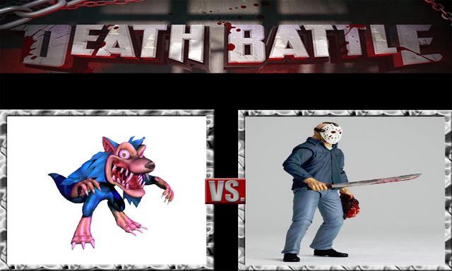 File:DEATH BATTLE Idea - Ralph Vs. Jason.png