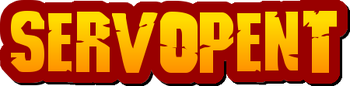 Servopent CKC Font 1