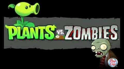 Plants vs Zombies Music - Mini Games Extended
