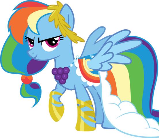File:1000px-Canterlot Castle Rainbow Dash 2 - Copy (3).png