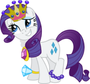 Rarity bejeweled by flizzick-d5anf6h