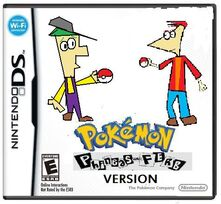 Pokemon PnF
