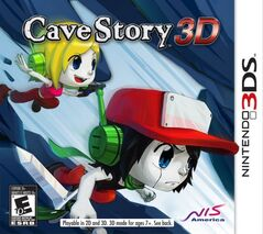 570px-Cave Story 3D cover