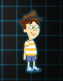 Daniel PnF style