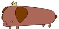 Hotdog Prince