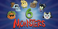 Six Monsters