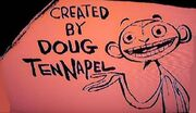 Solomon Fix Title Card 2 Mumpy Created By Doug TenNapel