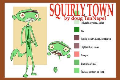 Squirly