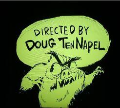 Solomon Fix Title Card 3 Troll Directed By Doug TenNapel