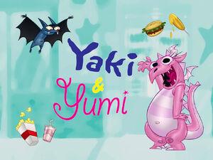 Yaki and yumi