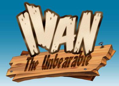 Ivan main titlelittle