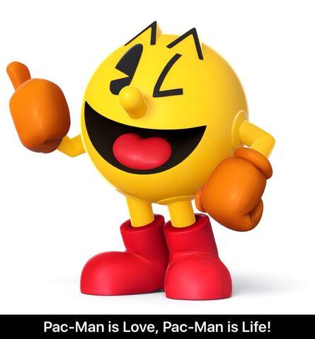 File:Pac-Man is Love, Pac-Man is Life.jpeg