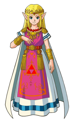File:351px-Link To The Past Remake - Princess Zelda.png