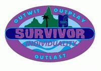 Survivor individuality (1)