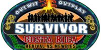 Brian's Facebook Survivor 11: Costa Rica