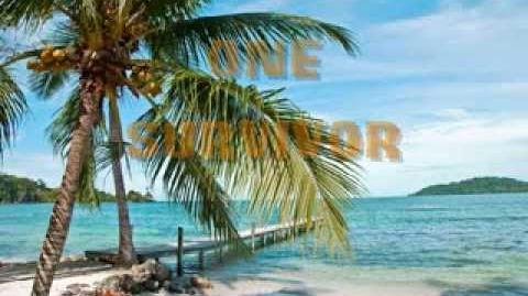 Brian's Facebook Survivor 4: Pearl Islands