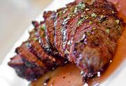 Peppercorn Beef Shoulder Filet Steak