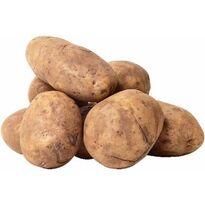 Potatoespile