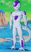 Frieza's Final Form