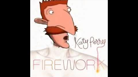 Katy Perry - Firework feat. Nigel Thornberry