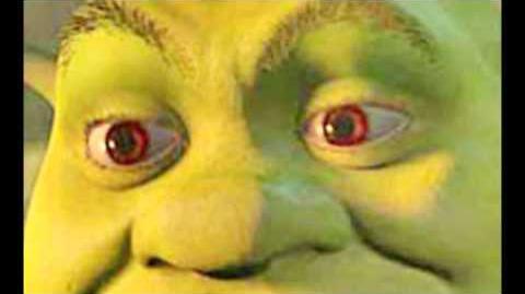 Shrek is love, Shrek is life (Original Video)