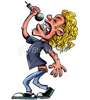 Stock-illustration-14273649-cartoon-rock-singer-screaming-into-a-microphone