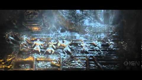 The Elder Scrolls V Skyrim Teaser