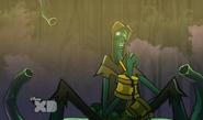 The Sorcerer in TOTGDN 2