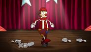 Stahp stahp u call dat jugglin