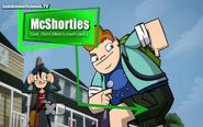 McShorties