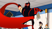 Ninja of 2005 3