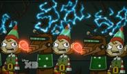 Robo Elves