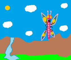 Butterflyoh