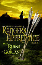 The Ruins of Gorlan (UK)