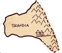 Skandia