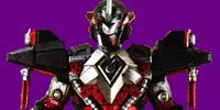 Megazord Gamma