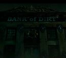 Bank of Dirt