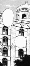 Kolhotz exterior - manga
