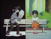 Ryoga turned down - Depths of Despair, Part I
