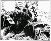 Soun and Genma Dojo Destroyer fantasy